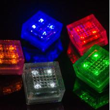 LED брусчатка