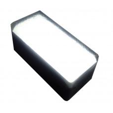 LED тротуарный камень