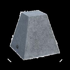 Тумба из бетона