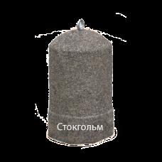 Тумба для ограждения из бетона