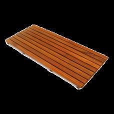 Настил деревянный для сауны