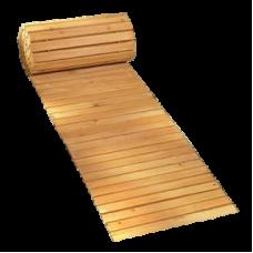 Деревянная дорожка из лиственницы