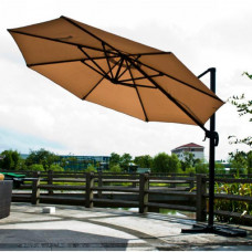 Зонт для кафе AFM-300/8k-Beige