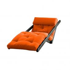 Кресло шезлонг мягкий