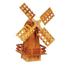 Декоративный ветряк