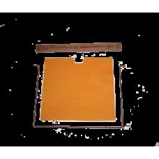 Рамка для альпийского улья